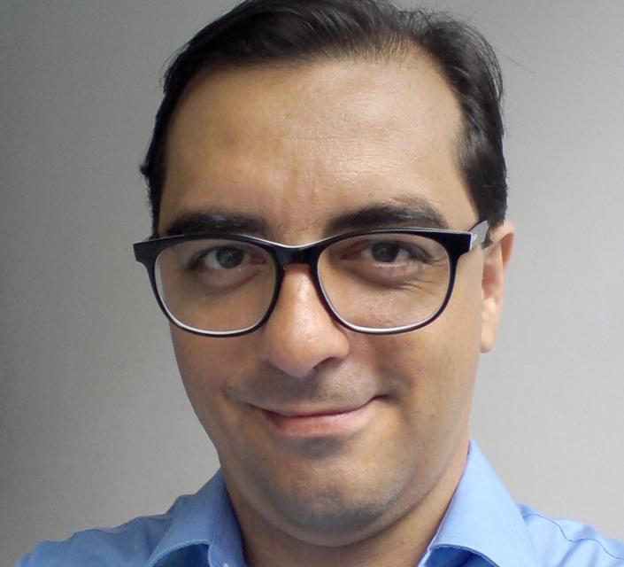 Cristiano Santos